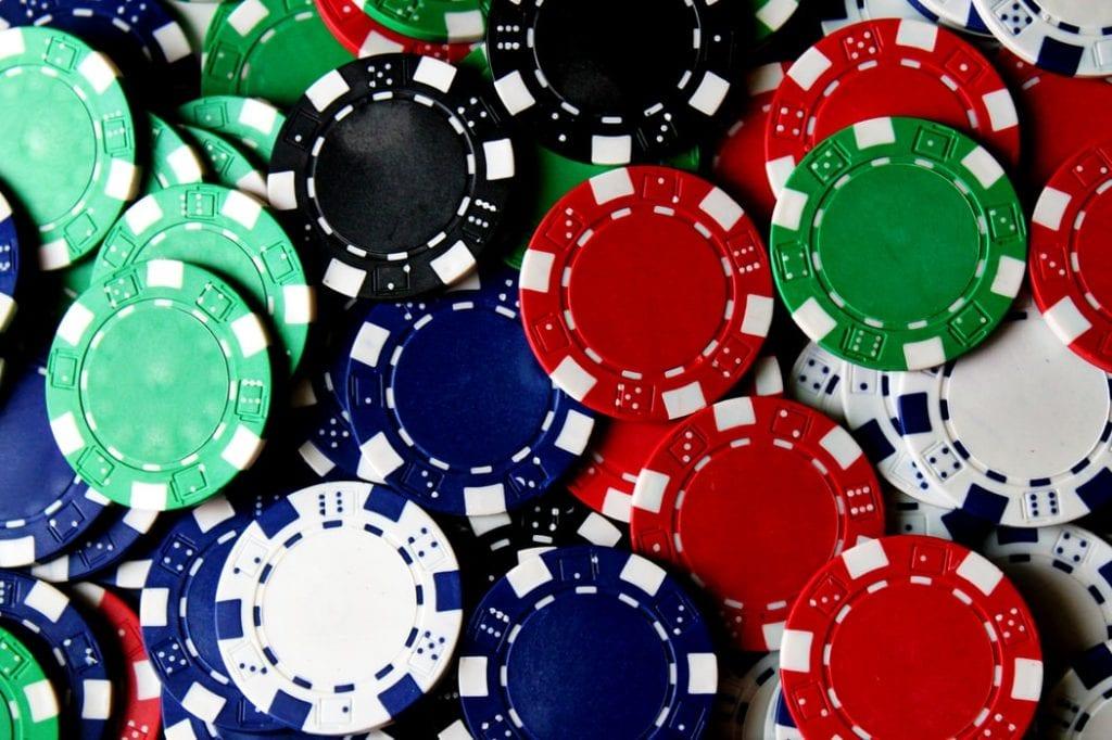 Bonusi v spletnih igralnicah