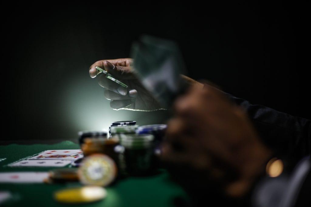 Texas Holdem Slovenija